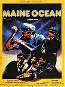 Maine Ocean