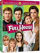 Full House: The Complete Fourth Season