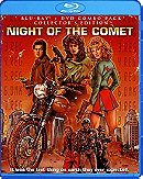 Night Of The Comet (Collector's Edition) [BluRay/DVD Combo]