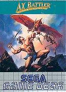 Ax Battler: A Legend of Golden Axe