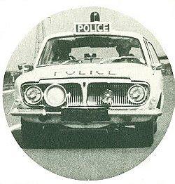 Z Cars                                  (1962-1978)