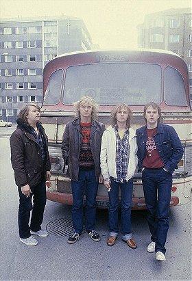 Yhtyeen kuva