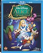 Alice In Wonderland (Two-Disc Blu-ray/DVD Combo)