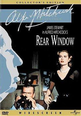 Rear Window (Collector's Edition)