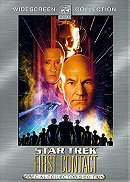 Star Trek:  First Contact:  The Director's Edition