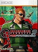 Bionic Commando Rearmed 2