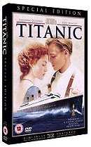 Titanic (2 Disc Special Edition)