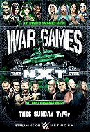 NXT TakeOver: War Games 2020