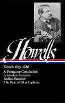 William Dean Howells: Novels 1875-1886 - William Dean Howells