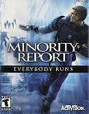 Minority Report Everybody Runs