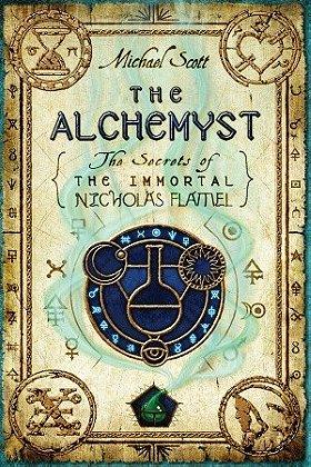 The Alchemyst (The Secrets of the Immortal Nicholas Flamel, Book 1)