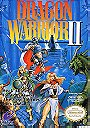 Dragon Warrior II