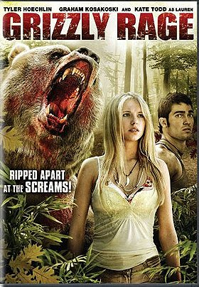 Grizzly Rage (2006)