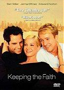 Keeping the Faith (Ws)   [Region 1] [US Import] [NTSC]