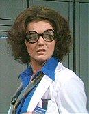 Dr. Katherine Wright