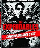 The Expendables (Blu-ray + Digital Copy) (Extended Director's Cut)