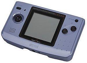 Neo-Geo Pocket Color