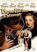 Phone Call From a Stranger (Full Dub Sub Sen)   [Region 1] [US Import] [NTSC]