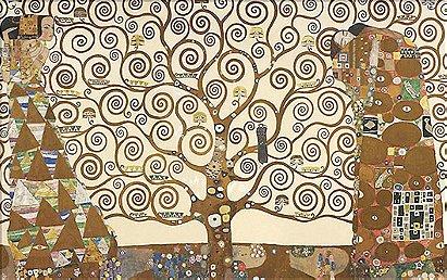 Gustav Klimt: The Stoclet Frieze (1905-1911)
