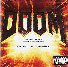 Doom (Score)