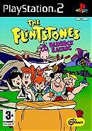 The Flintstones: Bedrock Racing