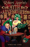 Robert Asprin's Myth Adventures Volume 1