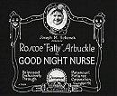 Good Night, Nurse!                                  (1918)