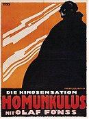 Homunculus, 1. Teil