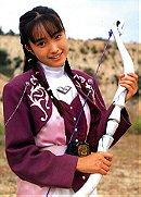 Mei (Zyuranger)