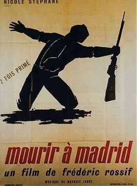 To Die in Madrid