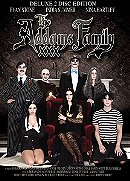 The Addams Family XXX