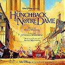 The Hunchback Of Notre Dame: An Original Walt Disney Records Soundtrack