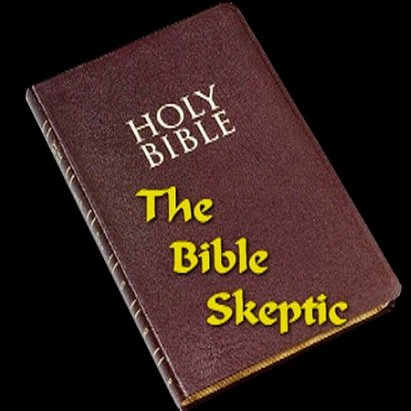 The Bible Skeptic