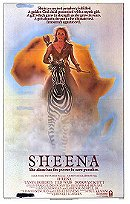 Sheena: Queen of the Jungle (1984)