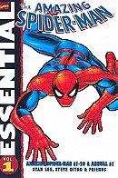 Essential Spider-Man: v.1: Vol 1
