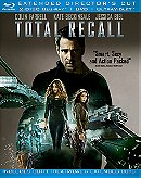 Total Recall (Extended Director's Cut) (Blu-ray)