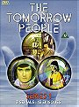 The Tomorrow People                                  (1973-1979)