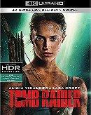 Tomb Raider (4K Ultra HD + Blu-ray + Digital)
