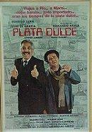 Plata dulce                                  (1982)