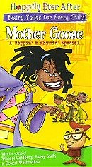 Mother Goose: A Rappin' and Rhymin' Special                                  (1997)