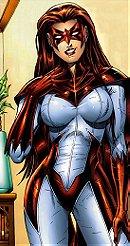 Hawk (Holly Granger)