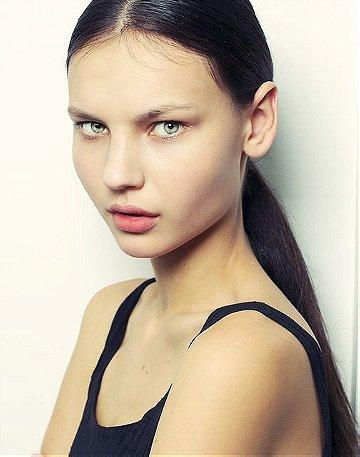 Daria Yemelianovich