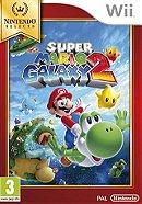 Super Mario Galaxy 2 (Nintendo Selects)