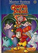Chapolim x Dracula: Um Duelo Assustador