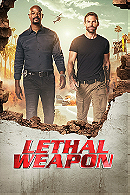 Lethal Weapon (2016-2019)