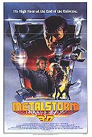 Metalstorm: The Destruction of Jared-Syn                                  (1983)