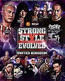 NJPW/RPW Strong Style Evolved UK 2018