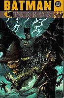 Batman: Legends of the Dark Knight - Terror