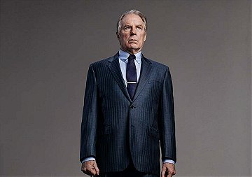 "Charles ""Chuck"" McGill"