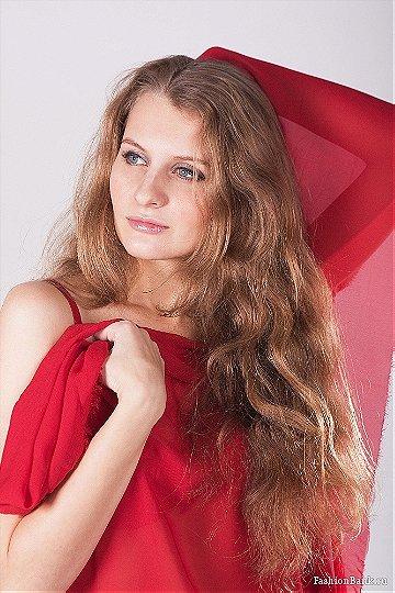Tatiana Proshina